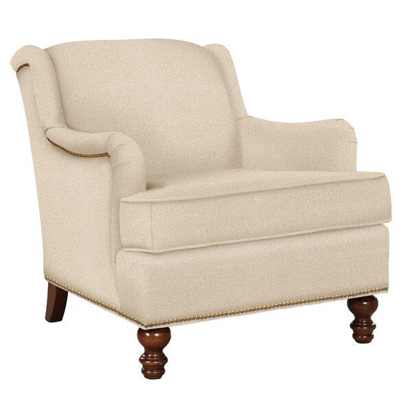 Bellini Armchair by Hekman