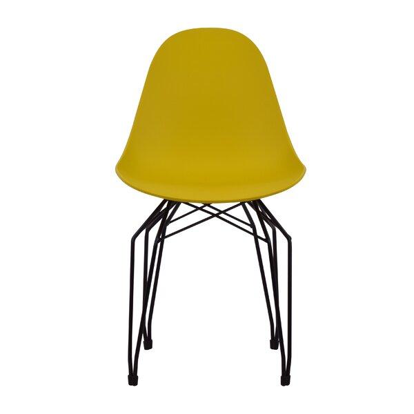 Orear Diamond Dining Chair by Wrought Studio