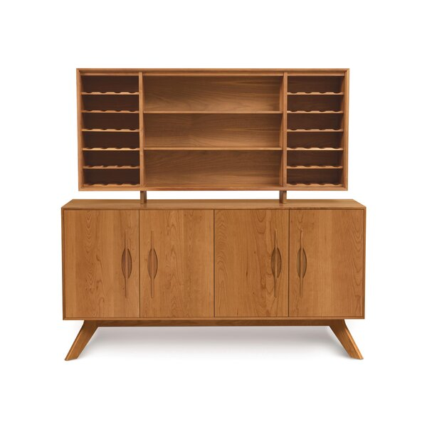Catalina Dining Hutch by Copeland Furniture