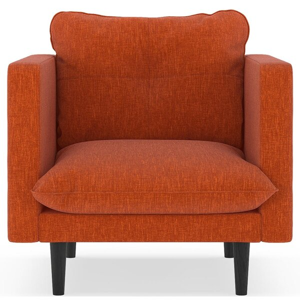 Rodman Armchair by Brayden Studio