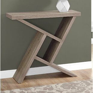 Check Prices Ayling Modern Console Table ByOrren Ellis