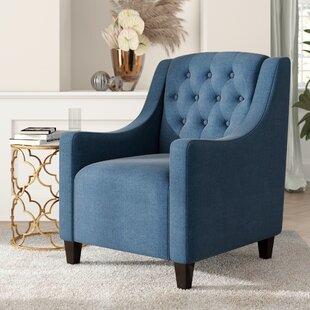 Reviews Decker Armchair by Willa Arlo Interiors