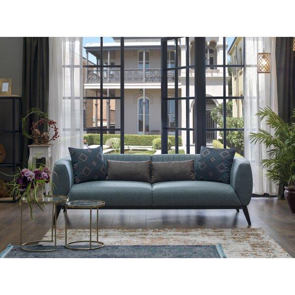 Aurelie Full Split Back Convertible Sofa By Brayden Studio