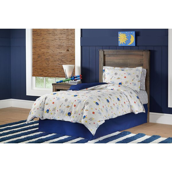 Glenna Comforter Set by Zoomie Kids