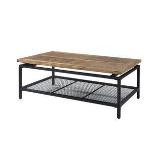 Daubert Coffee Table Williston Forge