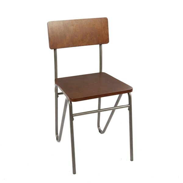 Alexandrine Dining Chair by Union Rustic