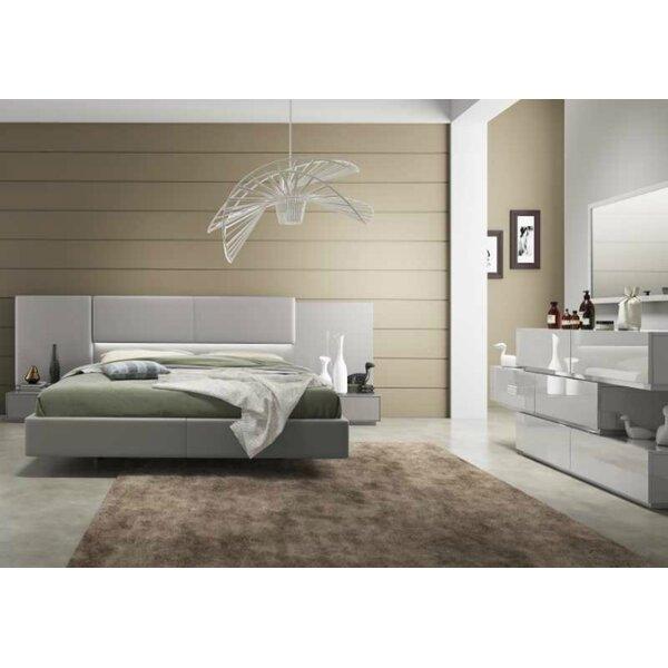 Adriana Platform 4 Piece Bedroom Set by Orren Ellis