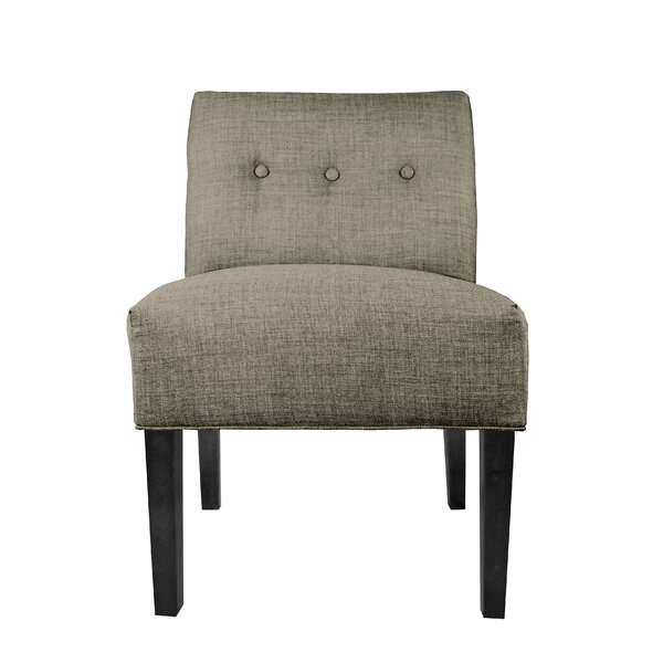 Liev Slipper Chair by Andover Mills Andover Mills™