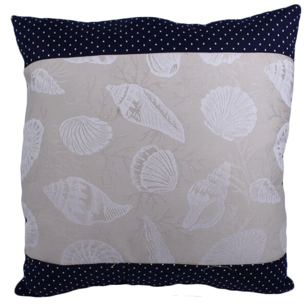 North Port Outdoor Throw Pillow by Rosecliff Heights