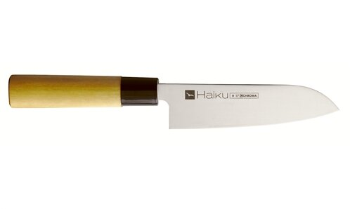 Haiku Original 6 Santoku Knife by Chroma