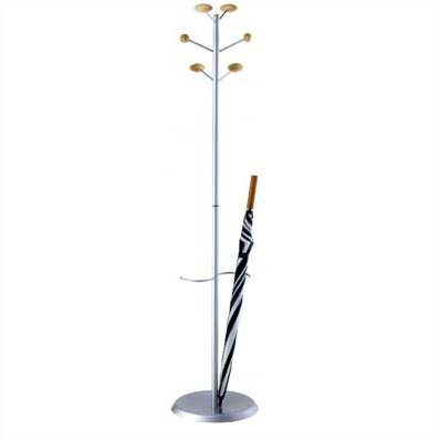 MET Coat Rack with Umbrella Stand by Magnuson Group
