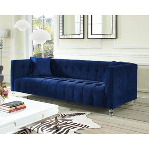 Kittrell Chesterfield Sofa by Mercer41