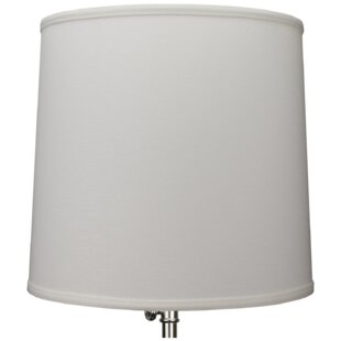 Shop for 13 Linen Drum Lamp Shade By Fenchel Shades
