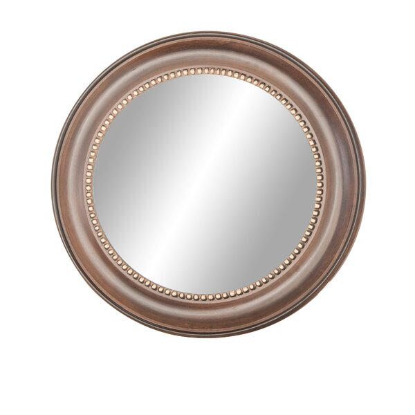 Liston Bathroom/Vanity Mirror by Charlton Home