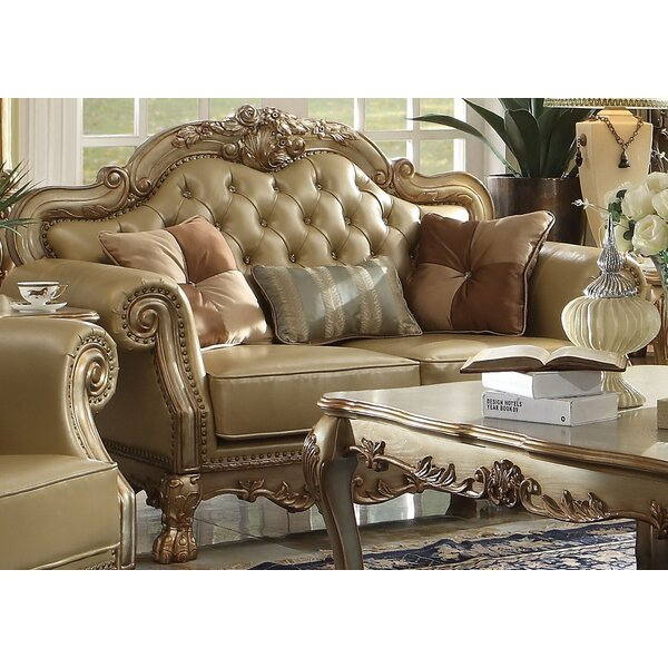 Marissa Loveseat by Astoria Grand