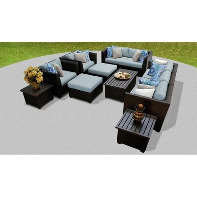 Sol 72 Outdoor Multiple Chairs Seating Group Cushions Cushion Color Seating Groups