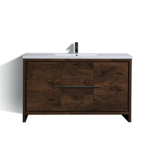 Bathroom Vanities Joss Main - All wood bathroom vanities