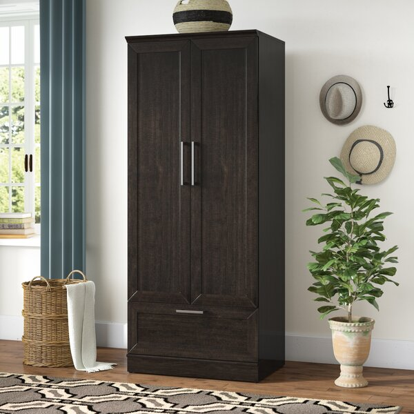 Amboyer Armoire By Charlton Home.