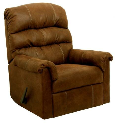 Capri Rocker Recliner by Catnapper