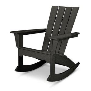 quattro adirondack rocker chair - Adirondack Rocking Chair