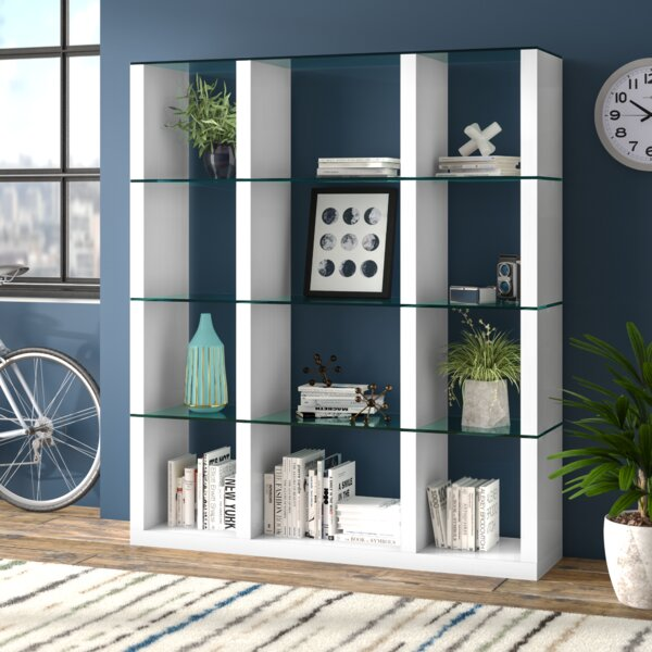 Domenica Library Bookcase By Wade Logan