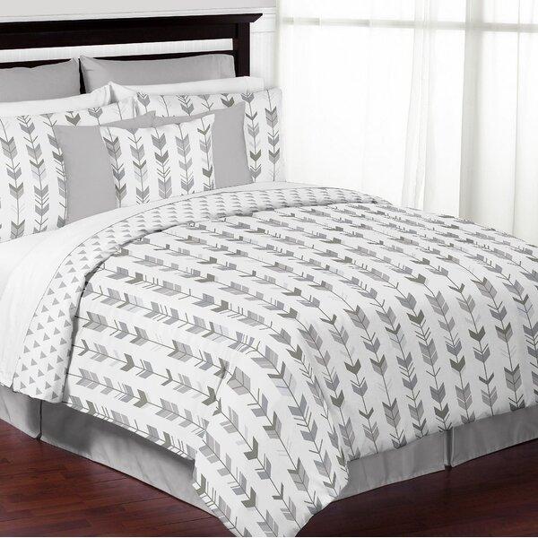 Mod Arrow Bedding Set by Sweet Jojo Designs
