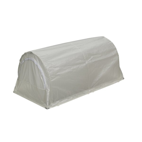 Cold Frame Greenhouse Cover by Guarden