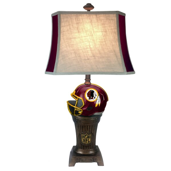 NFL 32 Table Lamp by Imperial International