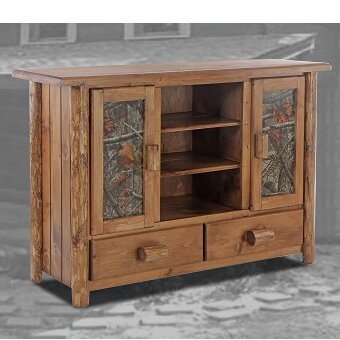 Charlemont TV Stand for TVs up to 50