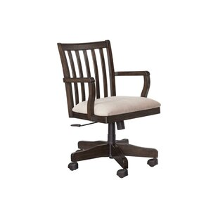 Chrisha Ergonomic Executive Chair