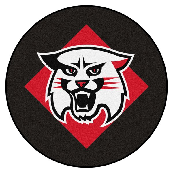 Davidson College Doormat by FANMATS