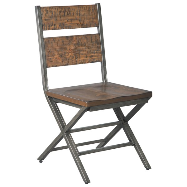 Charline Dining Chair (Set of 2) by Williston Forge