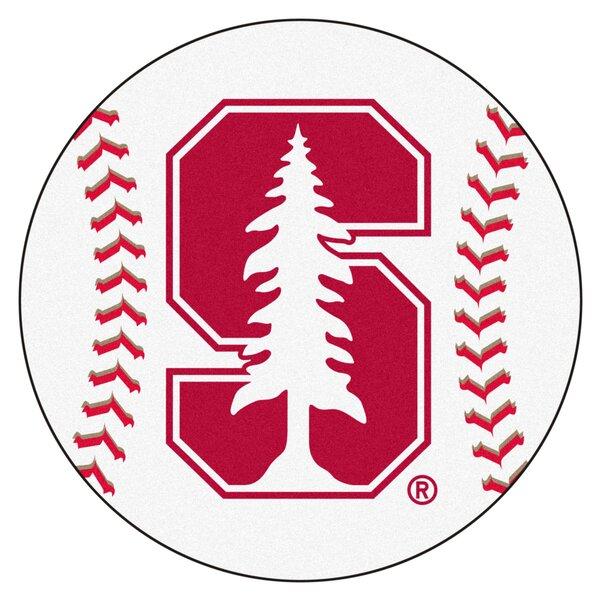 NCAA Stanford University Baseball Mat by FANMATS