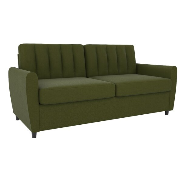 Brittany Sofa Bed Sleeper by Novogratz Novogratz
