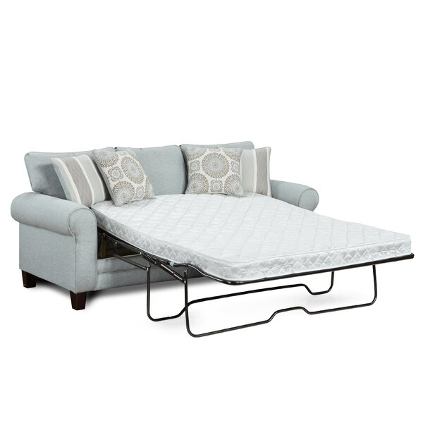 Batson Sofa Bed Sleeper By Darby Home Co