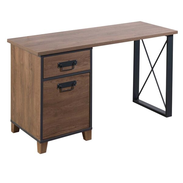 Cranon Writing Desk by Harriet Bee