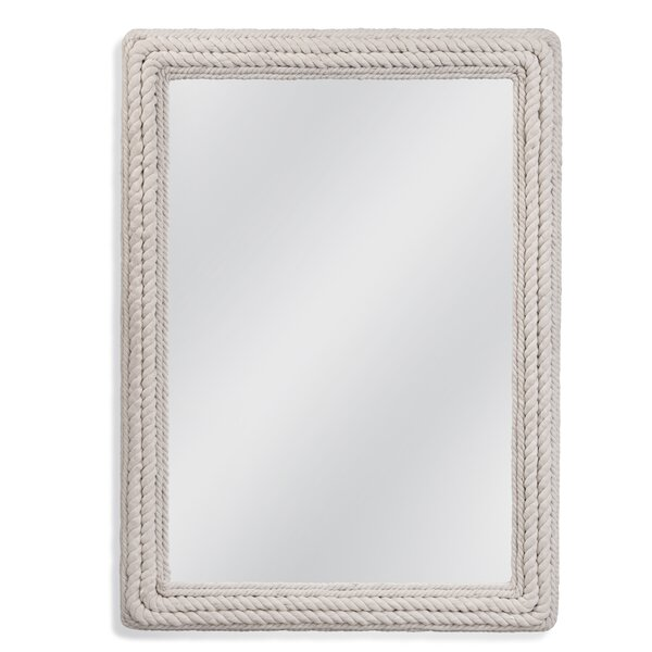 Gordonville Wall Accent Mirror by Breakwater Bay