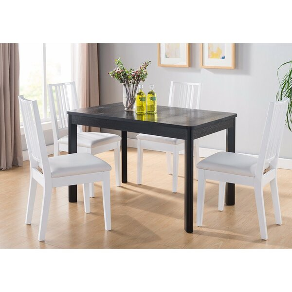 Vowell Dining Table By Latitude Run Savings