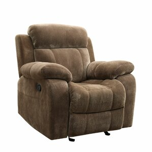 Victor Manual Glider Recliner by Wildon Home ?