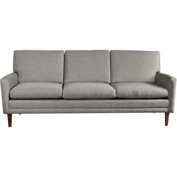 Circa Standard Sofa by TrueModern