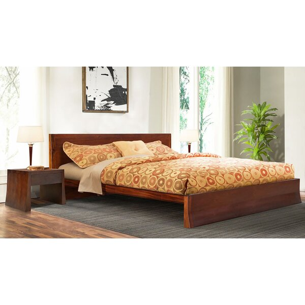 Cairo Platform 3 Piece Bedroom Set by Harmonia Living