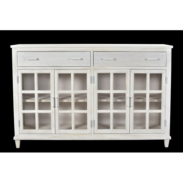 Koch 2 Drawer Accent Cabinet by Union Rustic
