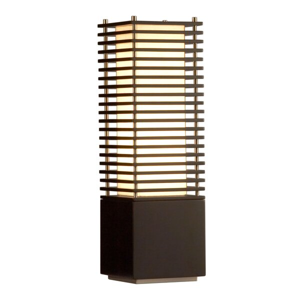 Wilmont 26 Torchiere Lamp by Bay Isle Home
