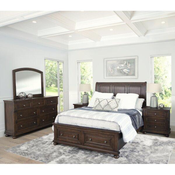 Chilmark Storage Platform Bed by Darby Home Co