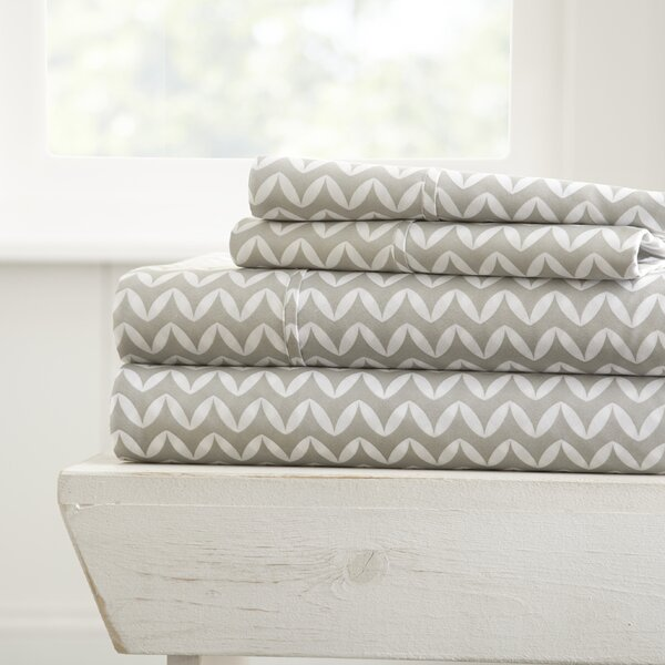 Fiala Sheet Set by Wrought Studio