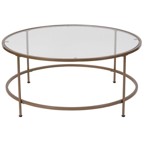 Astorga Coffee Table By Wrought Studio