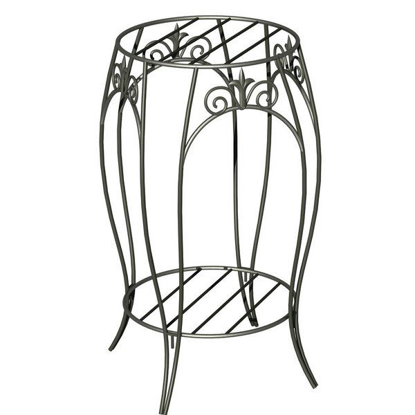 Double Plant Stand by Panacea Products