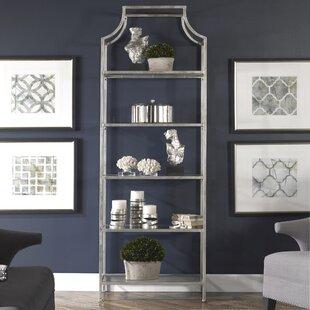 Aurelie Etagere Bookcase