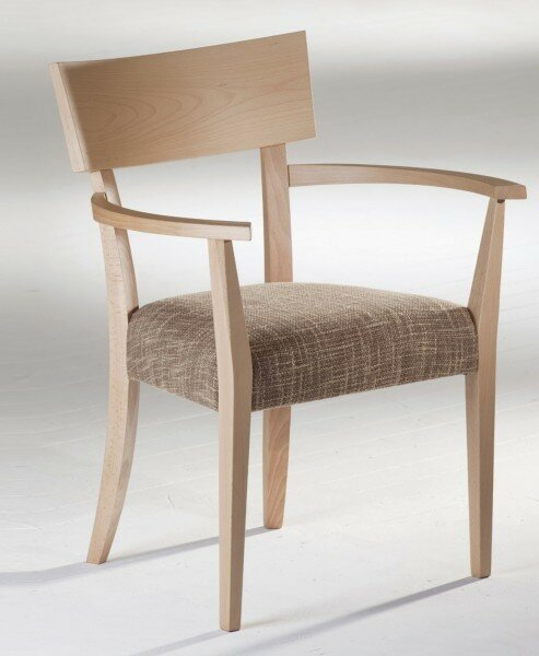 Culligan Upholstered Dining Chair by Corrigan Studio