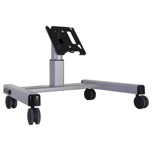 Medium Confidence Monitor AV Cart by Chief Manufacturing